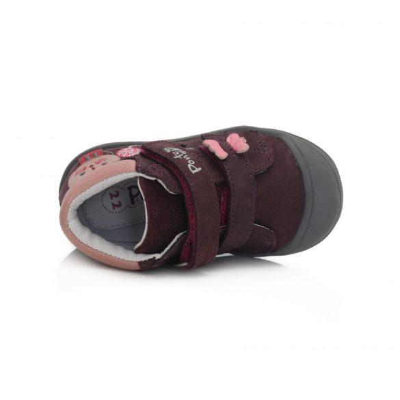 Ponte20 Szupinált kislány bokacipő #DA03-1-794A