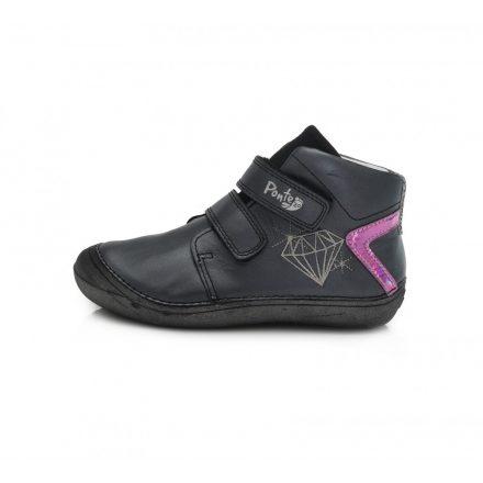 Ponte20 Szupinált kislány bokacipő #DA03-1-808C