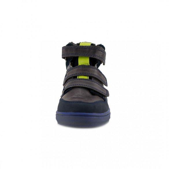 Ponte20 Szupinált kisfiú téli cipő #DA06-1-659A