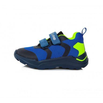 DD Step Vízlepergető kisfiú sportcipő #F61-348A