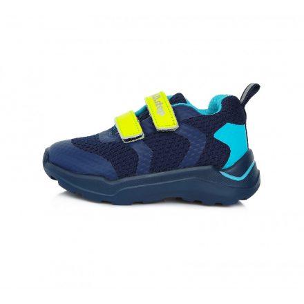 DD Step Vízlepergető kisfiú sportcipő #F61-348
