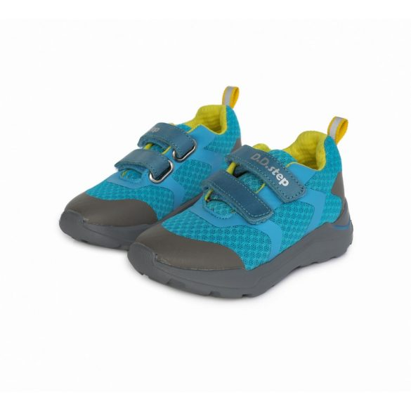 DD Step Vízlepergető kisfiú sportcipő #F61-394A