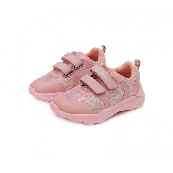 DD Step Vízlepergető kislány sportcipő #F61-703B