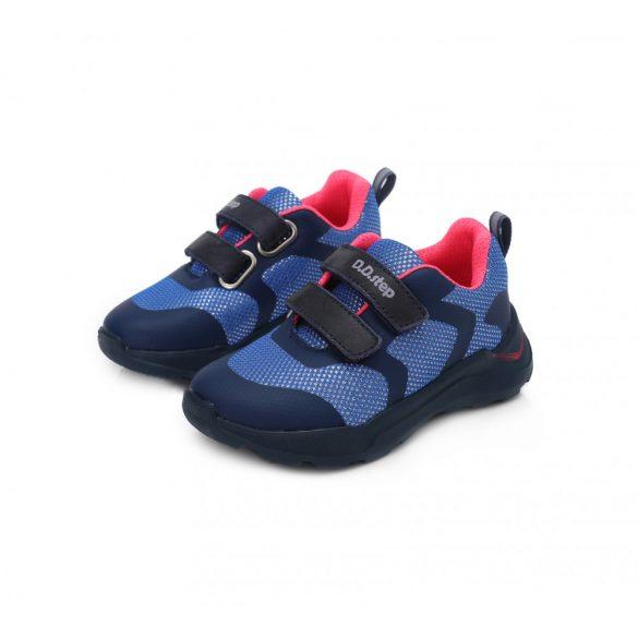 DD Step Vízlepergető kislány sportcipő #F61-703C