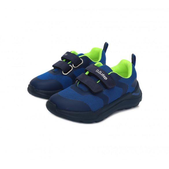 DD Step Vízlepergető kisfiú sportcipő #F61-703