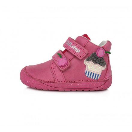 """DD Step Kislány """"Barefoot"""" gyerekcipő #S070-612A"""