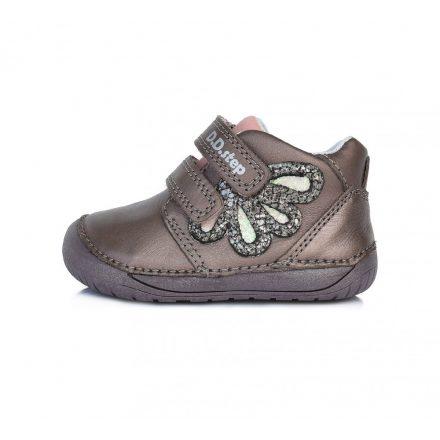 """DD Step kislány """"Barefoot"""" gyerekcipő #S070-80A"""