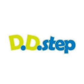D.D.Step vászoncipő